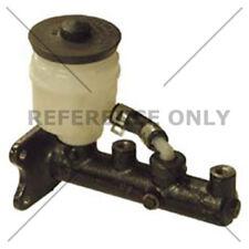 Premium Master Cylinder - Preferred fits 1985-1988 Toyota Cressida 4Runner,Picku