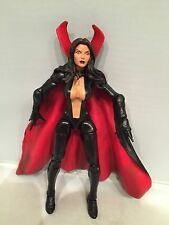 Marvel Legends Action Figure Sdcc Exclusive Thunderbolts Santana Judith Chambers