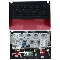 Top Case Palmrest & keyboard Touchpad US Dell 5439 Vostro V5460 V5470 V5480 5460