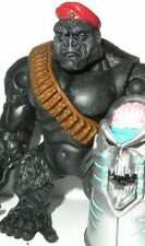 DC universe Infinite Heroes MALLAH and the BRAIN doom patrol complete grodd
