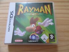 JEU Nintendo DS NDS  - RAYMAN
