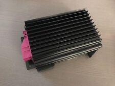 2038275142 mercedes w203 s203 C kl. Amplificateur finale BOSE Sound System ampli
