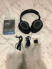 Sennheiser PXC 550 Wireless Bluetooth Noise Cancelling Headphones