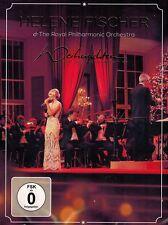 DVD NEU/OVP - Helene Fischer & The Royal Philharmonic Orchestra - Weihnachten