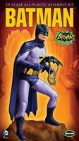 Moebius Batman 1966 TV Series: Batman Model Kit (1:8 Scale)