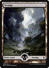 Individual Magic: The Gathering Cards with Full Art