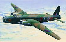 TRUMPETER échelle 1:48 Vickers Wellington Mk. Iii Kit