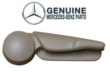 For Mercedes GL-Class Rear Passengers Right Beige Seat Release Handle Genuine