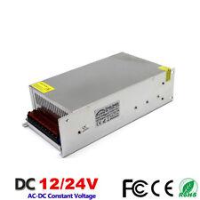 600W 700W 800W 1000W 1200W DC 12V 24V Switching Power Supply AC-DC Transformer