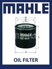 Mahle OC1014 OE Replacement Oil Filter fits Volvo XC60 XC90