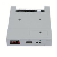 Neu Amiga 500 600 1200 Gotek Diskettenlauf Laufwerk Emulator Neustes Flash 2.13
