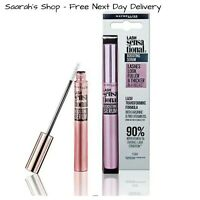 Maybelline Lash Sensational Boosting Serum by Maybelline New York Mascara Boxed