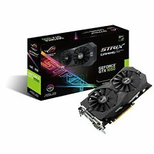 Asus Strix-gtx1050-o2g-gaming GeForce GTX 1050 2go Gddr5