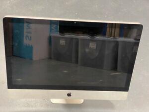 Apple iMac (Late 2009) E7600, 12GB Ram, 500GB HDD, 27in A1312 *Faulty*