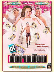 El Dormilon - DVD - Multiple Formats Color Full Screen Unopened Sealed