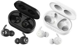 HiFuture OlymBuds True Wireless Bluetooth Earbuds with Wireless Charging Case