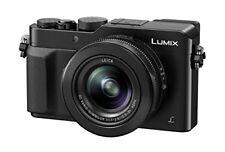 7016-3de Panasonic Lumix Dmc-lx100 Digitalkamera Schwarz