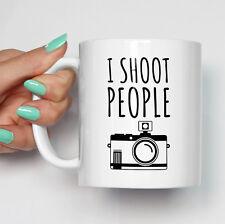 Sparo regalo Tazza da persone fotografo nozze fotografia paplife Cup presenti