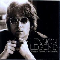 JOHN LENNON lennon legend - the very best of (CD compilation, 1997) classic rock