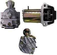 LDV Convoy 2.4 D Starter Motor from 2002-2009