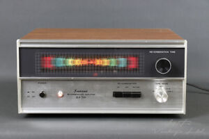 Sansui RA-700 Reverberation Amplifier HiFi Vintage