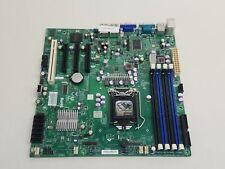 Supermicro X8SIL-V LGA 1156/Socket H DDR3 SDRAM Desktop Motherboard