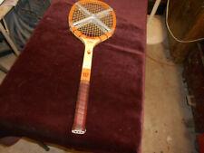 Wilson Tennis Racket-Jack Kramer-