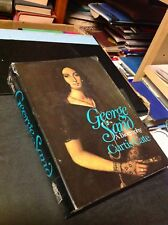 George Sand A Biography Curtis Gate 1st Edition Hardcover Very Good