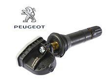 Peugeot 508 SW GT 2014 - 2016 TPMS Schrader Ez-Sensor 433Mhz