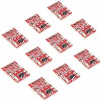 10 Pcs TTP223 Capacitive Touch Switch Button Self-Lock Module For Arduino l G6E8