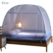Bed Anti Mosquito Net Automatic Pop Up Tent Mosquito Killer Breathable Portable