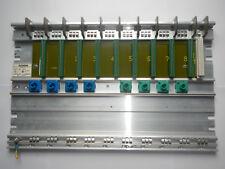 Siemens Simatic S5 Subrack / Typ:  6ES5 701-1LA12 / sehr guter Zustand