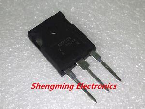 10PCS 40TPS12APBF 40TPS12A PHASE CONTROL SCR 55A 1200V TO-247 VISHAY