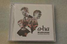 A-ha - MTV Unlpugged Summer Solstice PL CD - POLISH RELEASE SEALED NEW