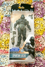 Halo 5 Guardians Series Spartan Locke Action Figure - New!