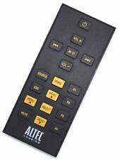 Genuine ALTEC LANSING iDock/Radio Remote For IMT620 InMotion Classic