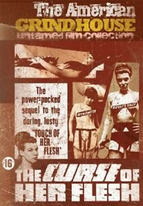 The Curse of Her Flesh  (1968) - Michael Findlay..