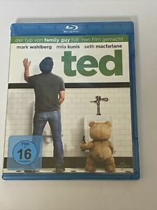 Ted /Blu-ray