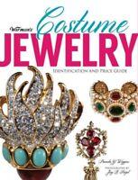 Warman's Costume Jewelry : Identification and Price Guide, Paperback by Wiggi...