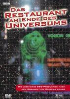 DAS RESTAURANT AM ENDE DES UNIVERSUMS SCIENCE FICTION