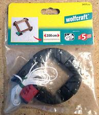 Wolfcraft Spannfix Rahmenspanner Spannhilfe 2m  3417000