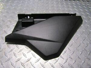 17-20 Can Am Maverick X3 MAX OEM Right Rear Lower Door Insert Cover 705011359