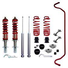 Rs Premium Combinés Filetés Red Series' Accouplement Sport Stabilisateur VW Golf