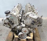 BMW 7er N74B60A 760i V12 F01 F02  Motor Engine Triebwerk 400KW 544PS 192334km
