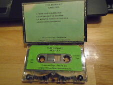 RARE PROMO Tom Howard sampler CASSETTE TAPE christian Beyond the Barriers 1992 !