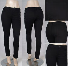 Missy/Junior Sretch Color Skinny Jeans Pants Trousers US Seller  SG14214/14297
