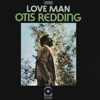*NEW* CD Album Otis Redding - Love Man (Mini LP Style Card Case)