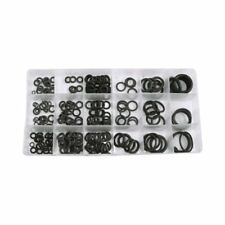 Rubber O Rings 225Pc Tap Seal Plumbing Washer Set Metric Assorted F3L2