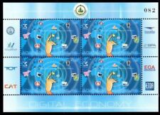 Communication Thai Stamps