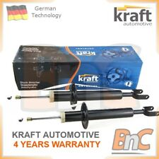 #2x GENUINE KRAFT HEAVY DUTY FRONT SHOCK ABSORBER AUDI A6 C6 ALLROAD AVANT F2 F5